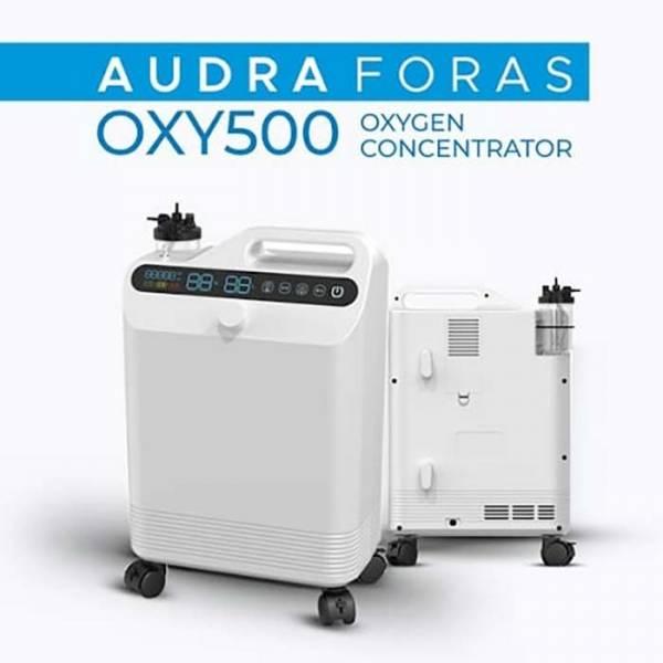 FORAS OXY500 _ 2