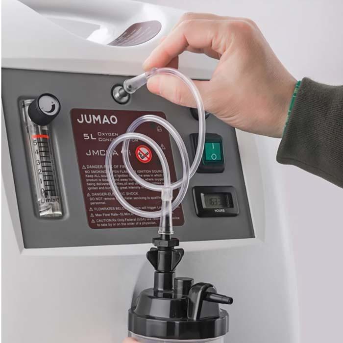 JUMAO JMC5A - 4