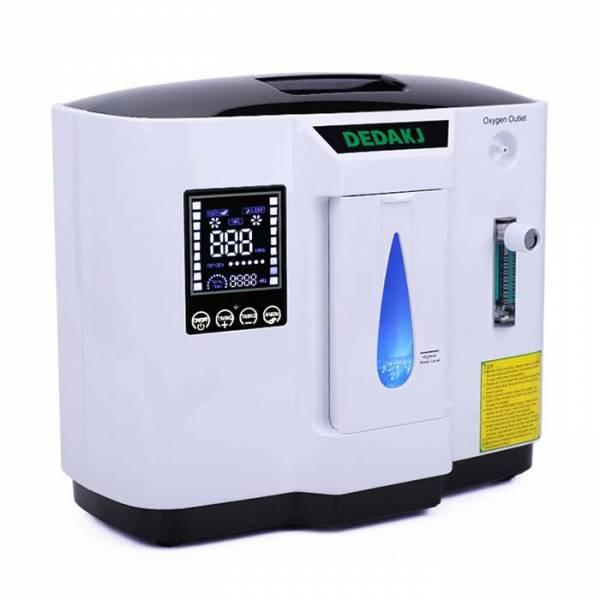 Máy tạo oxy DEDAKJ DE-1A 7 lít