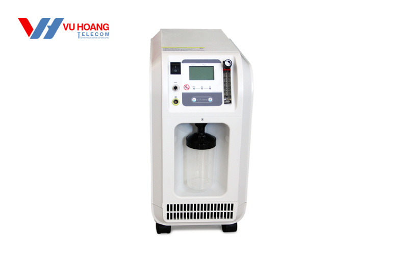 Bán máy tạo oxy CONTEC OC5B7L (7lít) giá rẻ, chính hãng