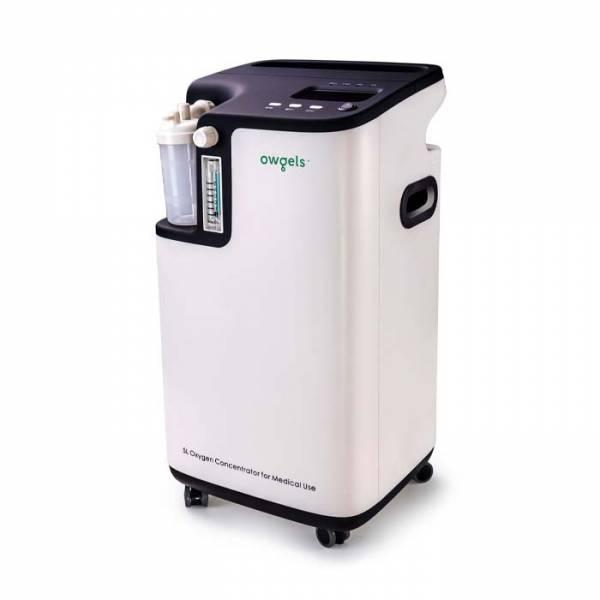 Máy đo oxy OWGELS OZ-5-01TWO 5 lít