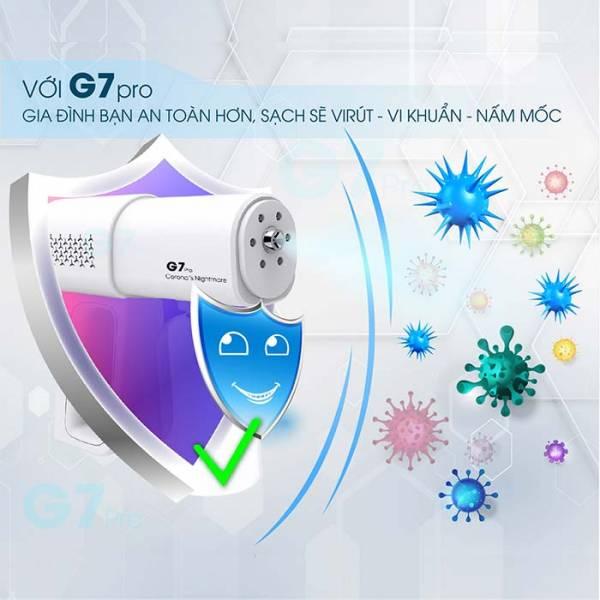 Súng xịt khuẩn Nano G7Pro _ 1
