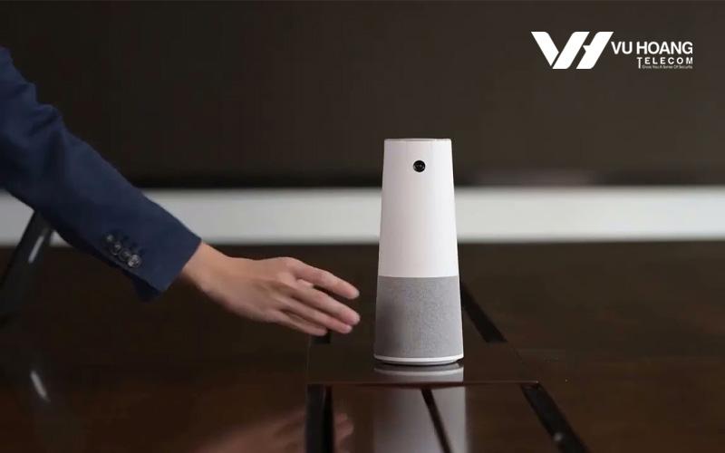 Bán thiết bị hội nghị trực tuyến UNIARCH IoT-Unear A30T giá rẻ