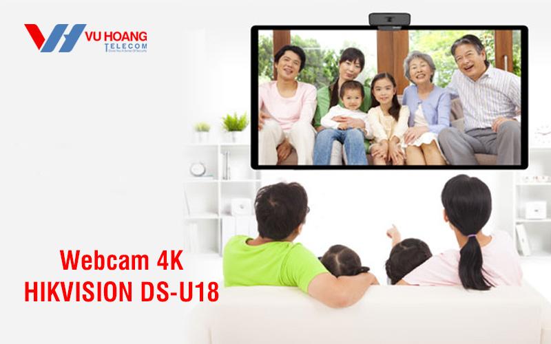Gọi video 4K màn hình rộng