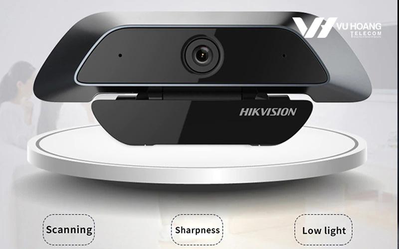 Webcam HD1080P HIKVISION DS-U12