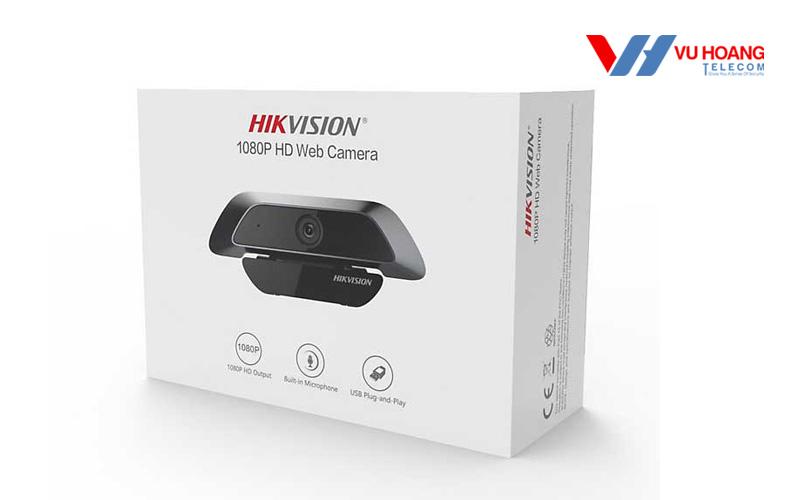 HIKVISION DS-U12 _ 3