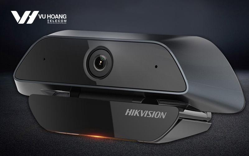 Bán Webcam trực tuyến HD1080P HIKVISION DS-U525 giá rẻ, chính hãng