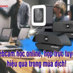 webcam hoc online hop truc tuyen