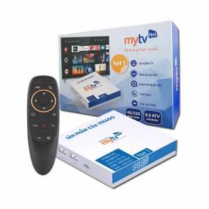 Android Box MyTV NET1 bản 4G - 1