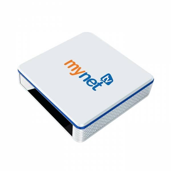 MYNET TV 4H Ram 4G