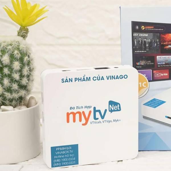 MYTV NET 1C Ram 2G