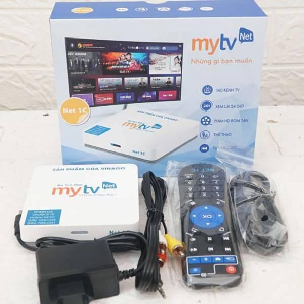 MYTV NET 1C Ram 2G - 1