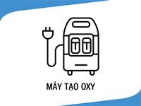 Máy tạo Oxy
