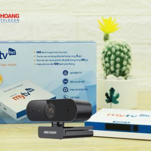 Kết nối webcam tốt nhất để sử dụng với TV thông minh của bạn