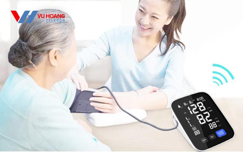 Máy đo huyết áp Finicare U80Y chất lượng