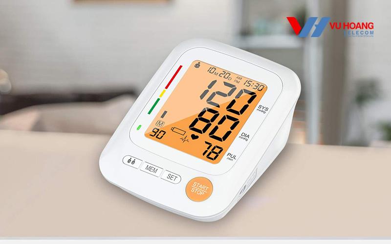 Bán máy đo huyết áp Finicare U80H giá rẻ, chính hãng