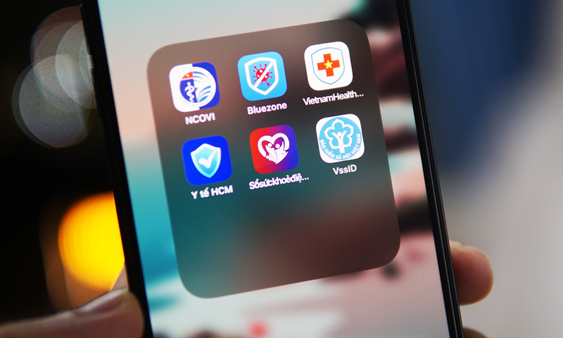 """Vì sao không tạo thành một """"super app""""?"""