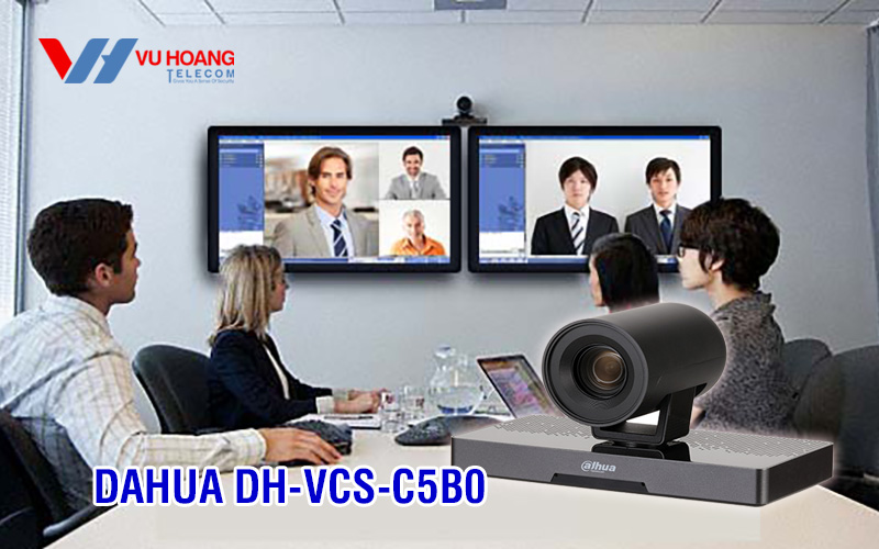 Webcam họp hội nghị HD1080P DAHUA DH-VCS-C5B0