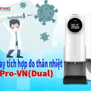 may rua tay do than nhiet V19Pro-VN(Dual)