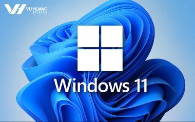 nang cap may tinh len windows 11