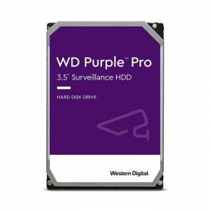 Bán ổ cứng Western Digital Purple Pro 12TB WD121PURP giá rẻ